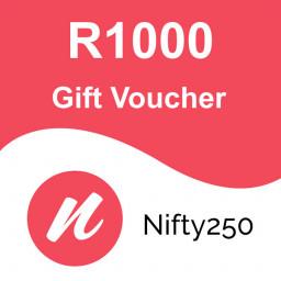 Gift Voucher R1000